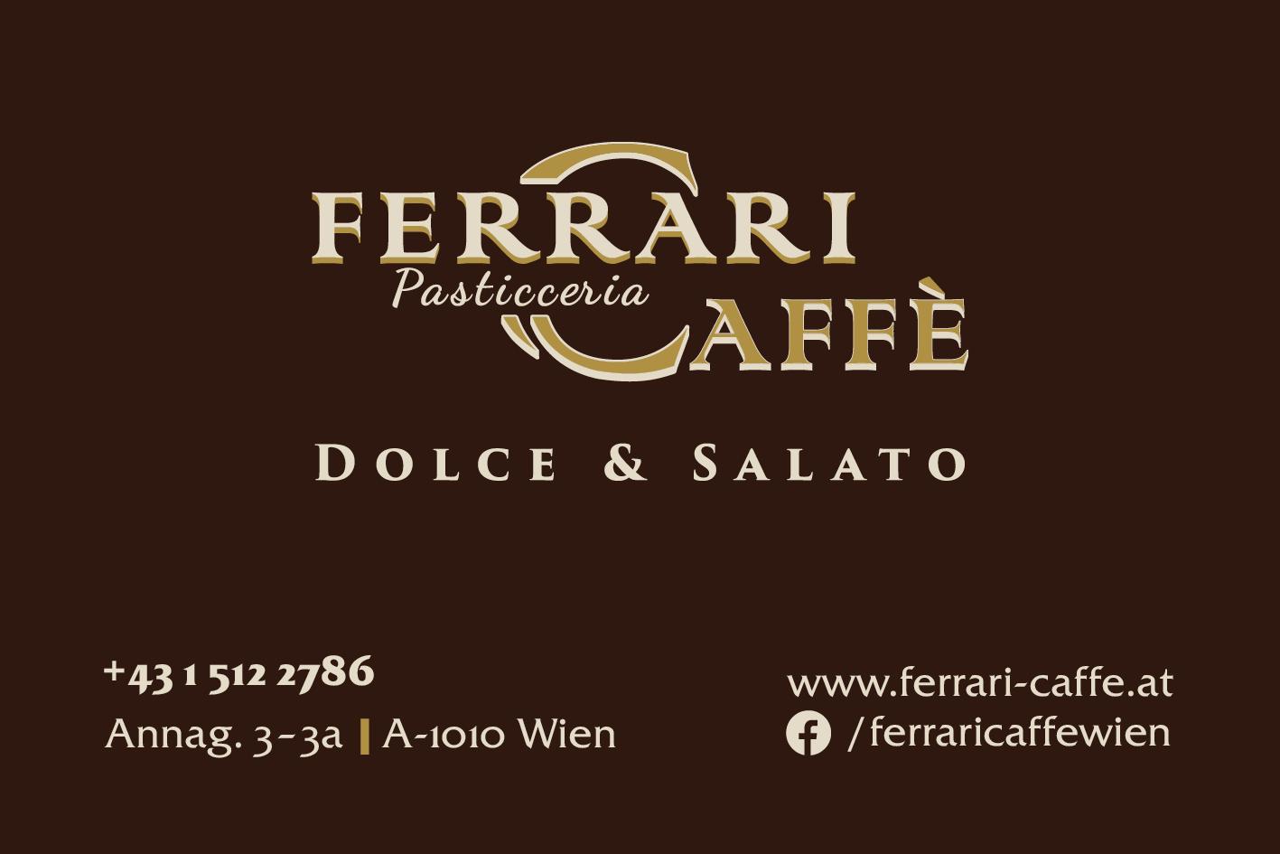 Ferrari Caffè